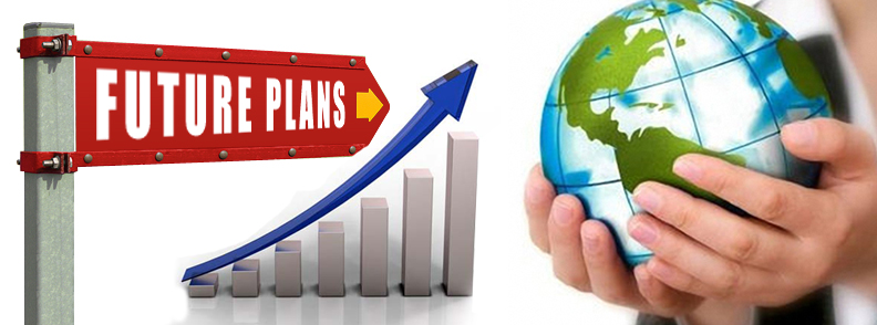 planning for my future Planning your future in learning it's never too early to start thinking about your future and what you want to do when you're young you might think you have all the time in the world, then all of a sudden you have to start making important choices.